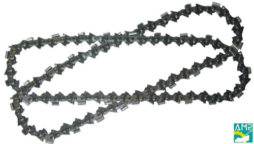 2 x Chainsaw Saw Chain Suits Black And Decker GK1635 14/""