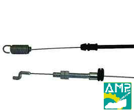 Alpina BL 390 SB / BL440 SB Rear Drive Cable Assy Part Number 381030082/0