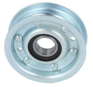 Castelgarden 102YH Idler Pulley Replaces Part Number 125601588/0