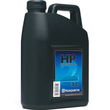 Husqvarna HP 2 Stroke Engine Oil - 4 Litres Product Code 587808520