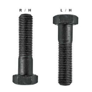 Mountfield Left Hand and Right Hand Blade Bolt Set Part Number 112735694/0 & 112735695/0