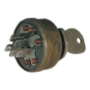 MTD Ignition Switch Suitable RH115  Replaces Part Number 725-0267
