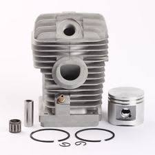 Stihl 021 and MS210 Cylinder and Piston Assembly Replaces Part Number 1123 020 1218