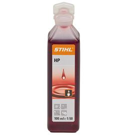 Stihl HP 2 stroke engine oil - 100ml Product Code 0781 319 8401