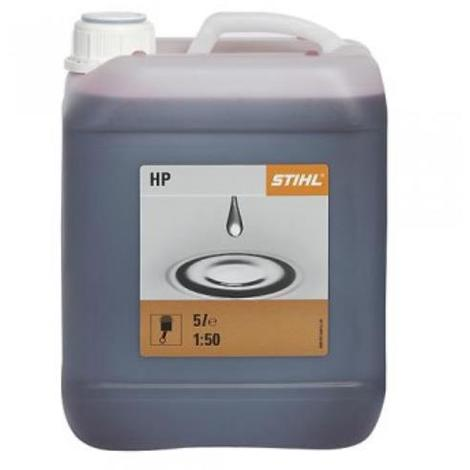 Stihl HP 2 stroke engine oil - 5 Litres Product Code 0781 319 8433