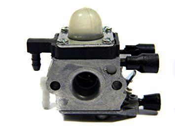 Stihl KM55  Carburettor Assembly Replaces Part Number 4140 120 0619