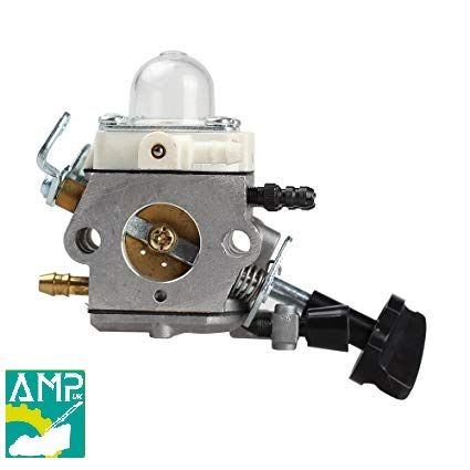 Stihl SH86C-E Carburettor Assembly Replaces Part Number 4241 120 0616