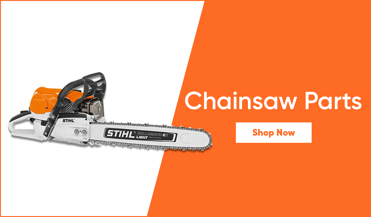 Chainsaw parts promo
